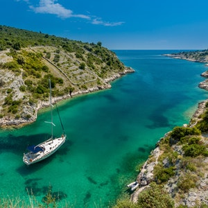 Top 5 beaches to visit in Croatia