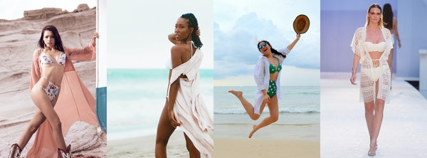 Best ways to style your swimsuit to make heads turn