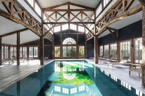 Treat yourself: these are the best Wellness hotels in Europe