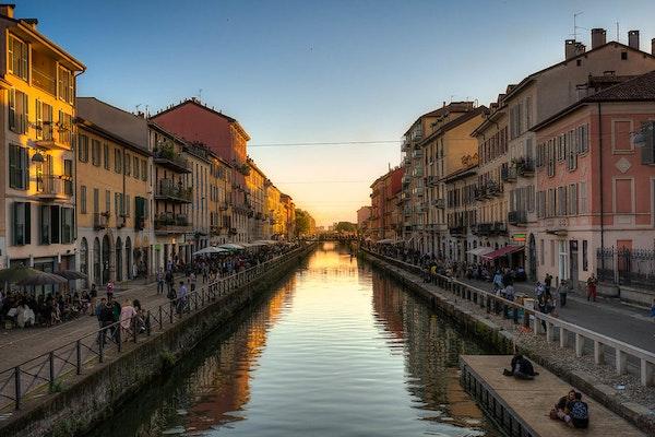 Fashion, food, and fun: What do in Milan?