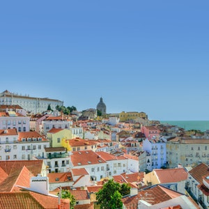 A travel guide to Portugal