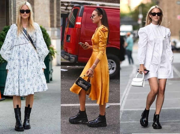 The most worn fashion items of summer 2020
