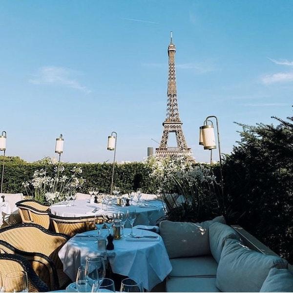 Eat like a Parisian