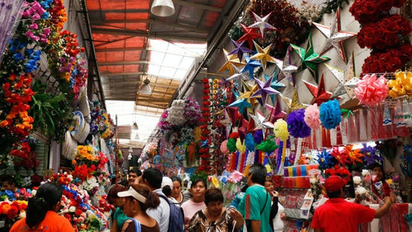 How to visit Mexico City in Style
