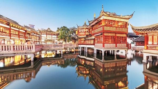 Shopping tips for Shanghai
