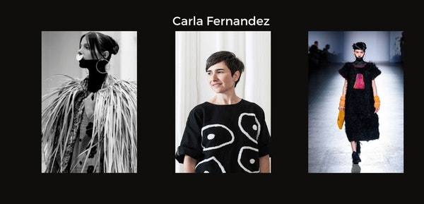 Top Latin American Fashion Designers