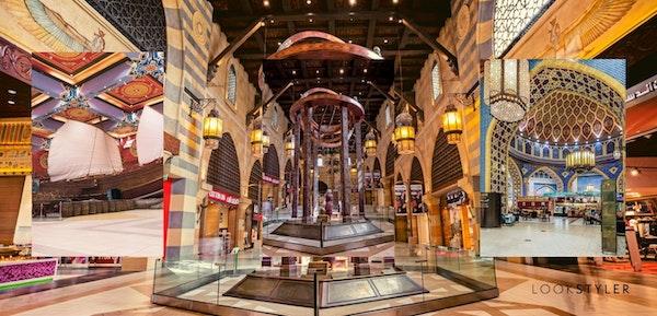 Shopping tips for Dubái