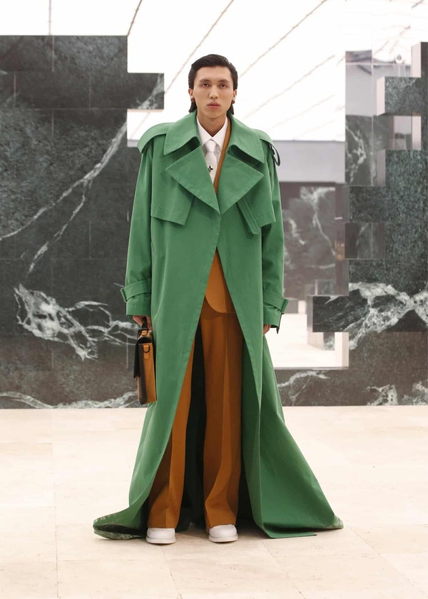 The top 5 most stylish color combinations for Fall 2021