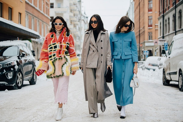The most underrated fashion cities