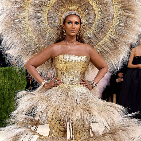 MET GALA 2021 : How was the American Fashion theme explored?