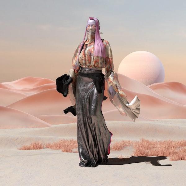The rise of a Digital Fashion World
