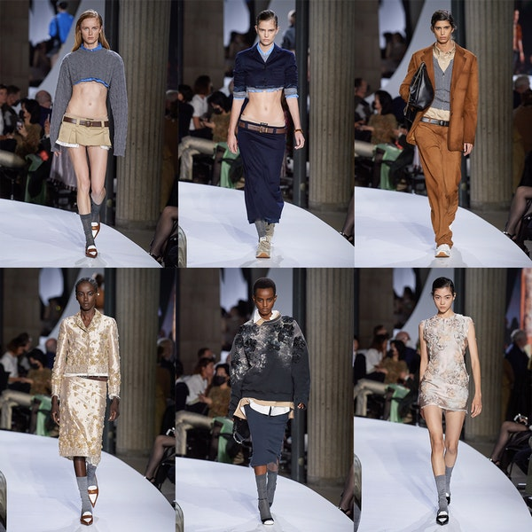 Our favorite shows from PFW