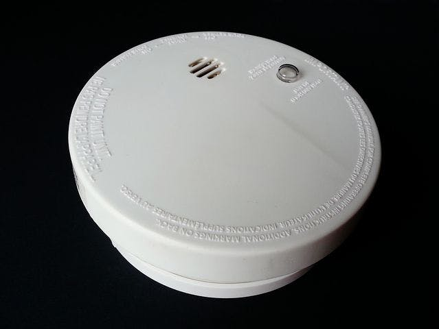 Fire Alarm Going Off? What Can Trigger a Smoke Detector and Other Maintenance Tips