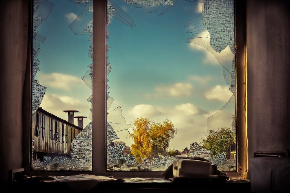 Protecting Your Home: Are Glass Break Sensors Effective? How Glass Break Sensors Work