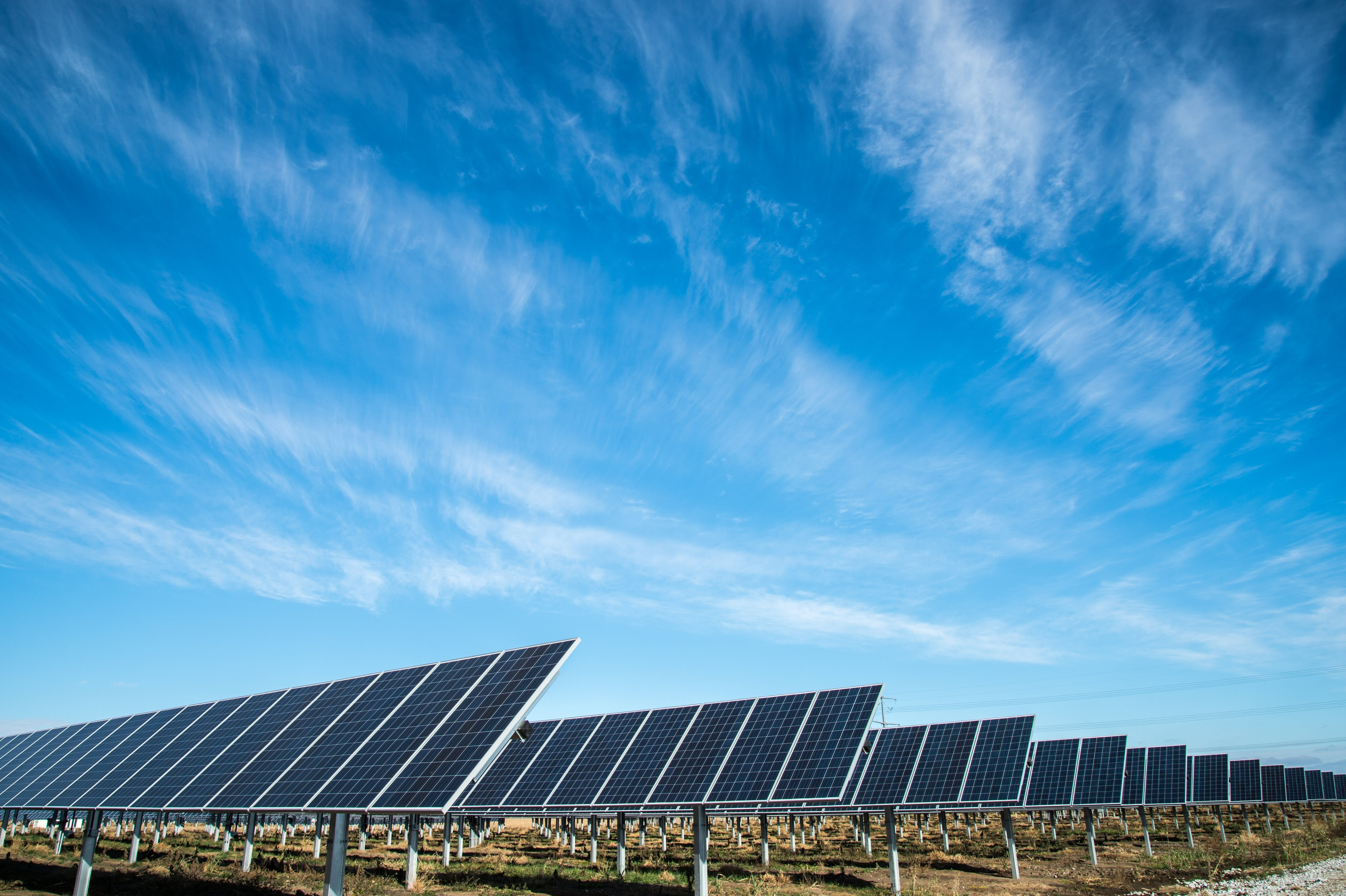 Solar Powered Security Cameras and Systems
