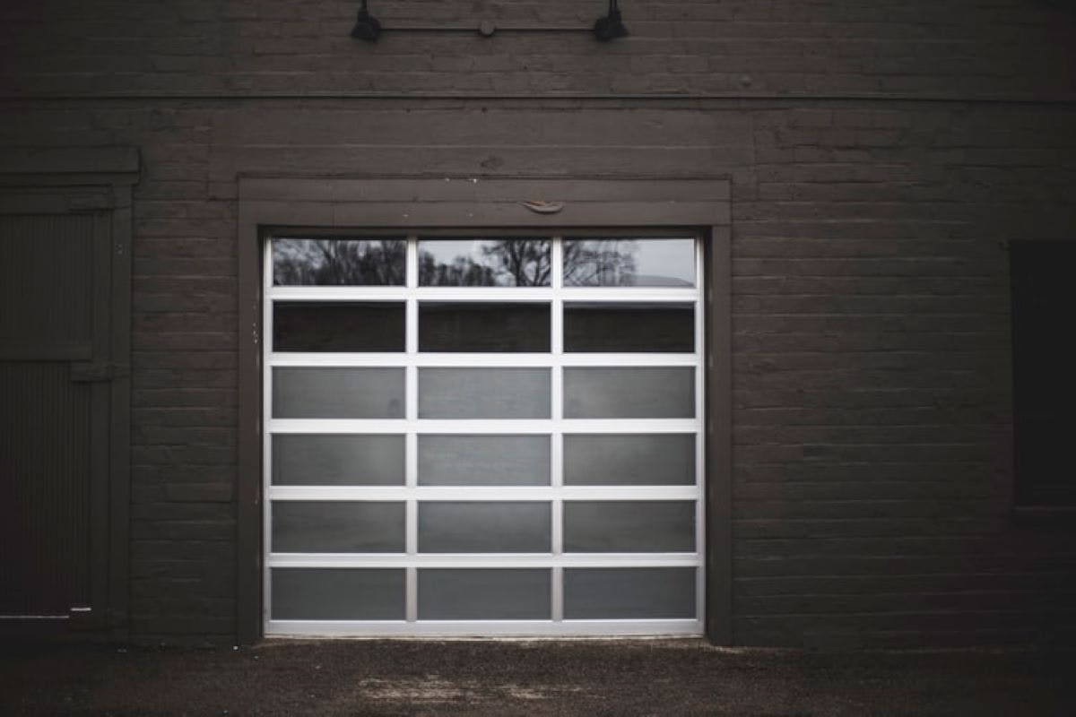 Top 11 Ways to Secure Your Garage