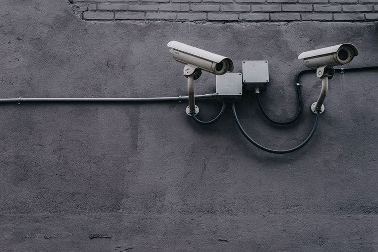 5 Reasons Not To Buy Fake Security Cameras Cove Security