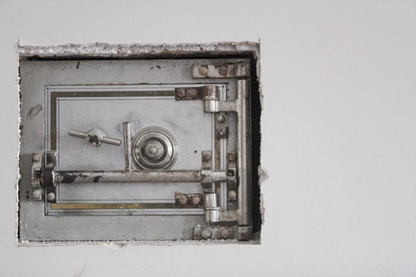 Everything You Need to Know About Home Safes