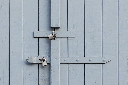 You're Gonna Need a Bigger Lock: Finding The Best Garage Door Lock for You
