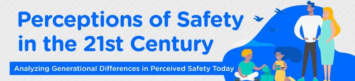 Perceptions of Safety in the 21st Century