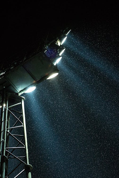 Can a Floodlight Security Camera Stop Burglaries Before They Happen?