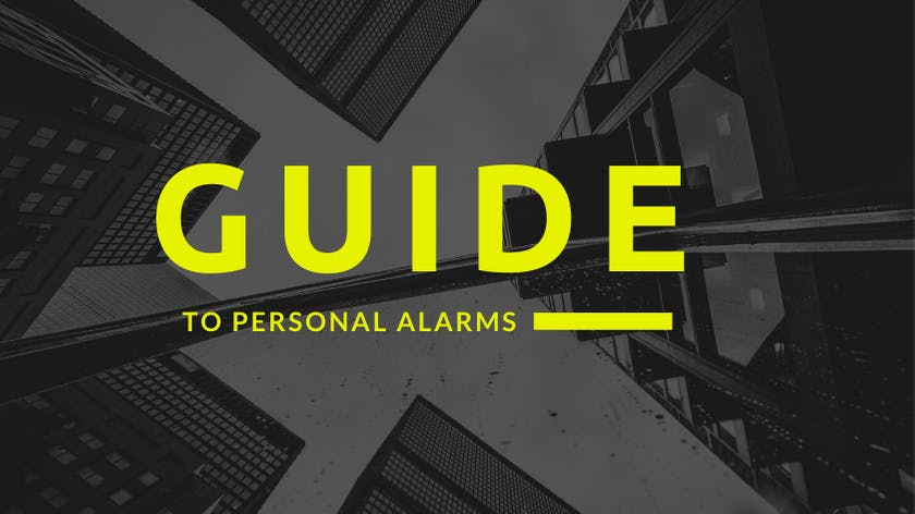 Personal Alarm Guide