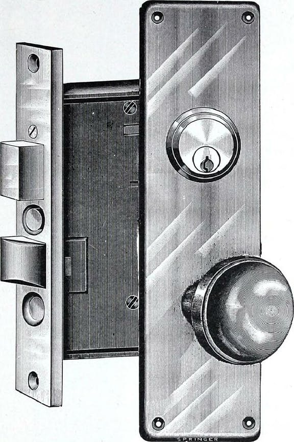 What Is a Deadbolt Lock and Which Type is Best?