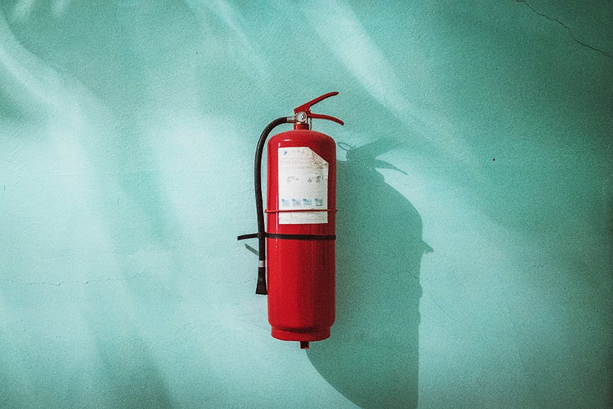 What is The Fire Extinguisher PASS Principle?