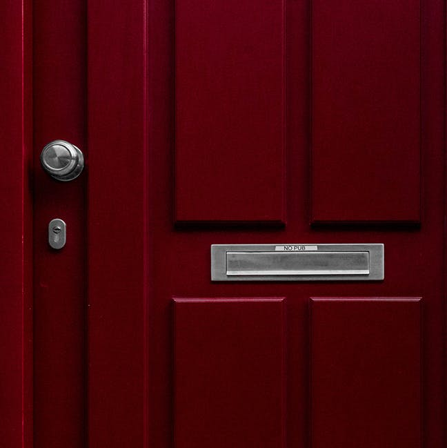 Stay Aware: An Entrance Alarm for Your Home and Business