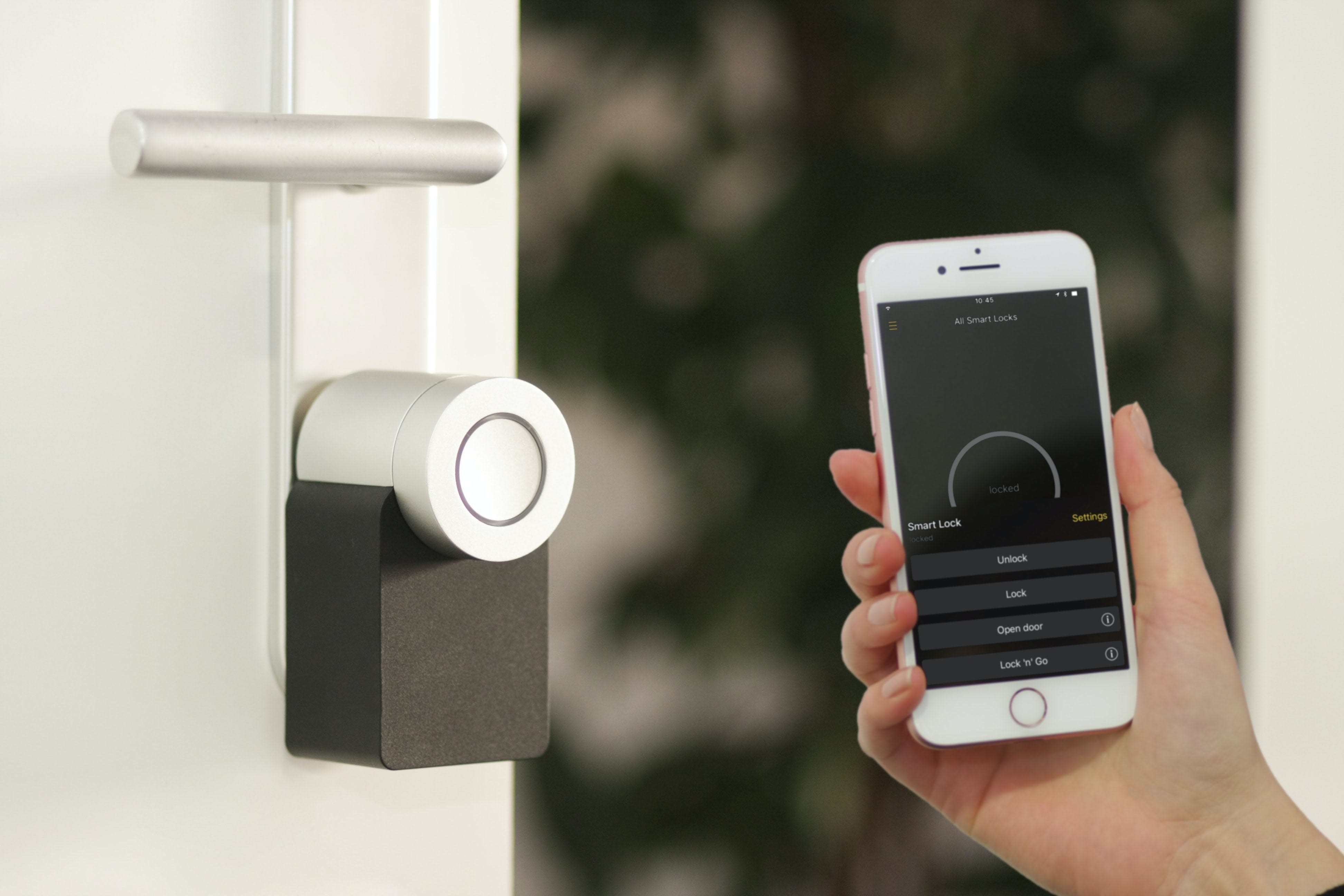Smart Lock Not Working? Here's What to Do