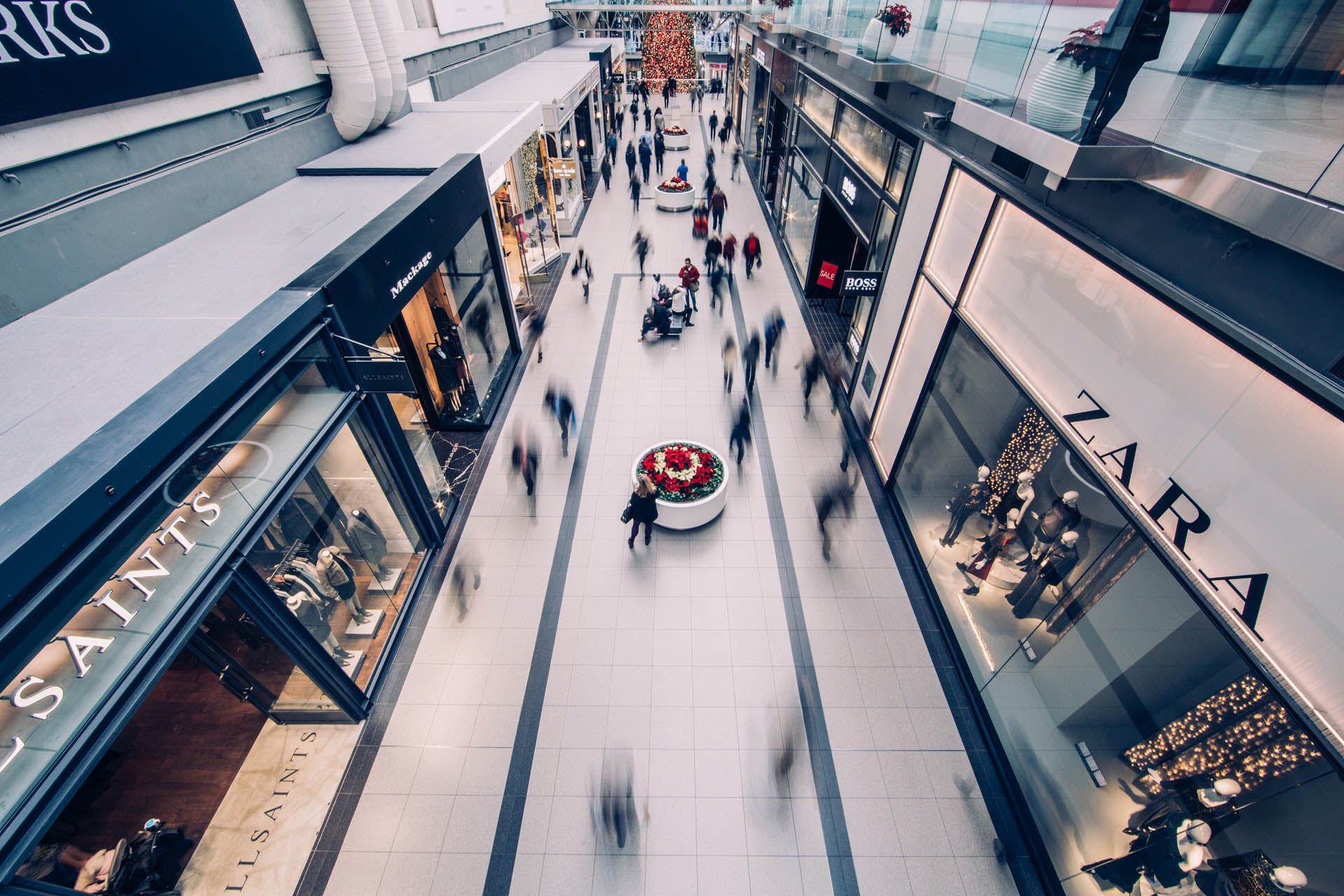 Four Tips and Tricks for Complete Store Security