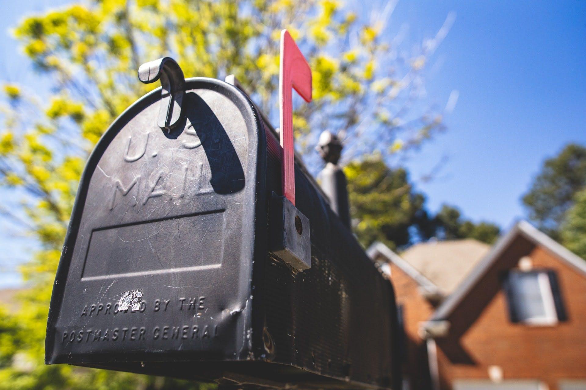 What's a Mailbox Alarm?