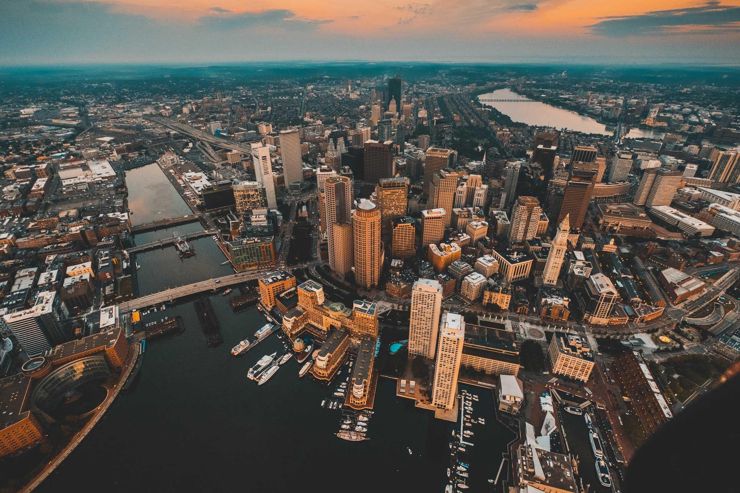 Boston Crime Rate: Is Boston a Safe City?
