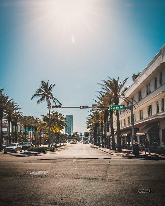 Alarm Systems Miami