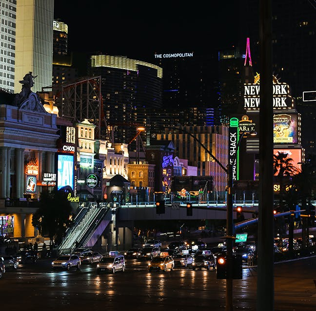 Las Vegas Crime Rate: Staying Safe in Sin City