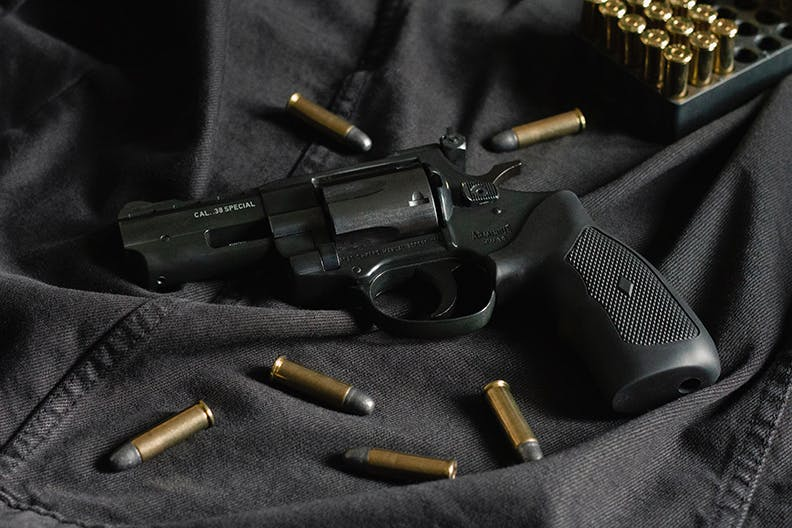 Keeping Your Pistol Safe, Secure, and Accessible at Home