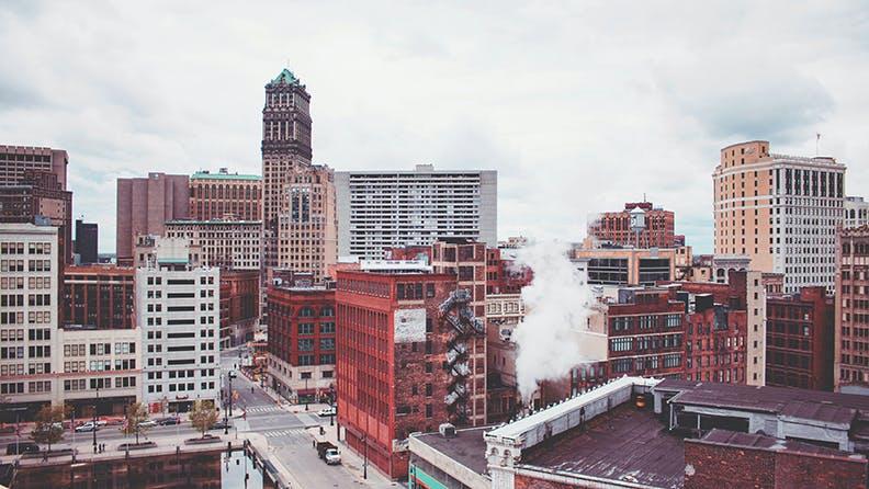 15 Most Dangerous Cities in Michigan