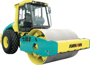 AMMANN ASC110 HX