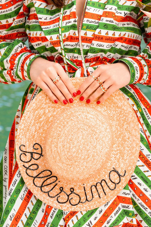 Gioielli e vestiti made in Italy