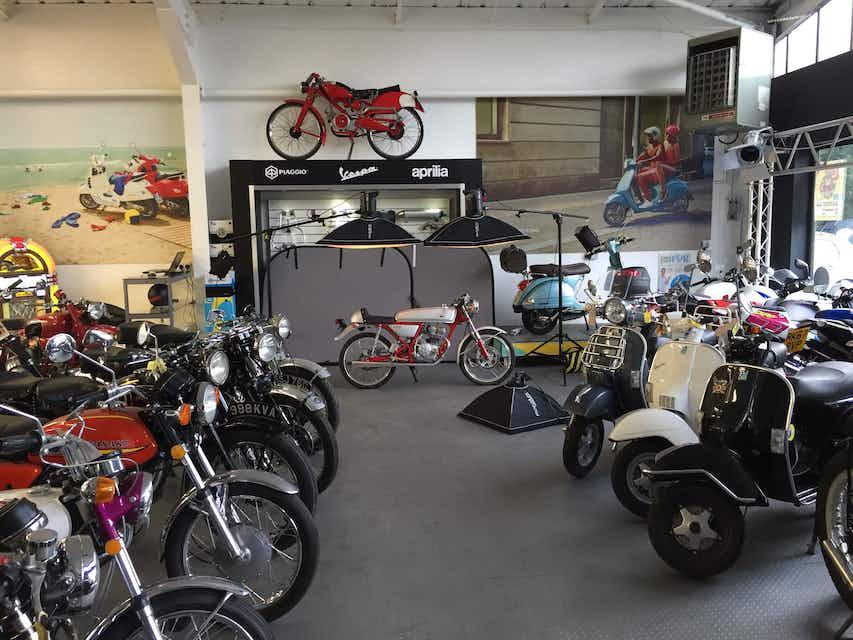 Bikes, Glorious Bikes