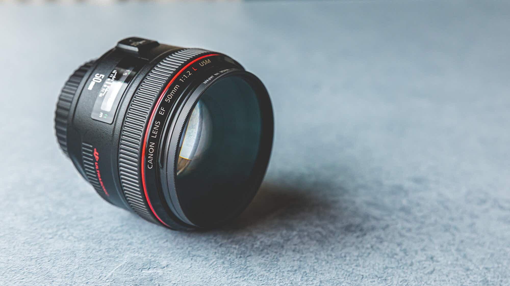 7 reasons why a 50mm lens is all you need