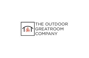 outdoor greatroom BBQ