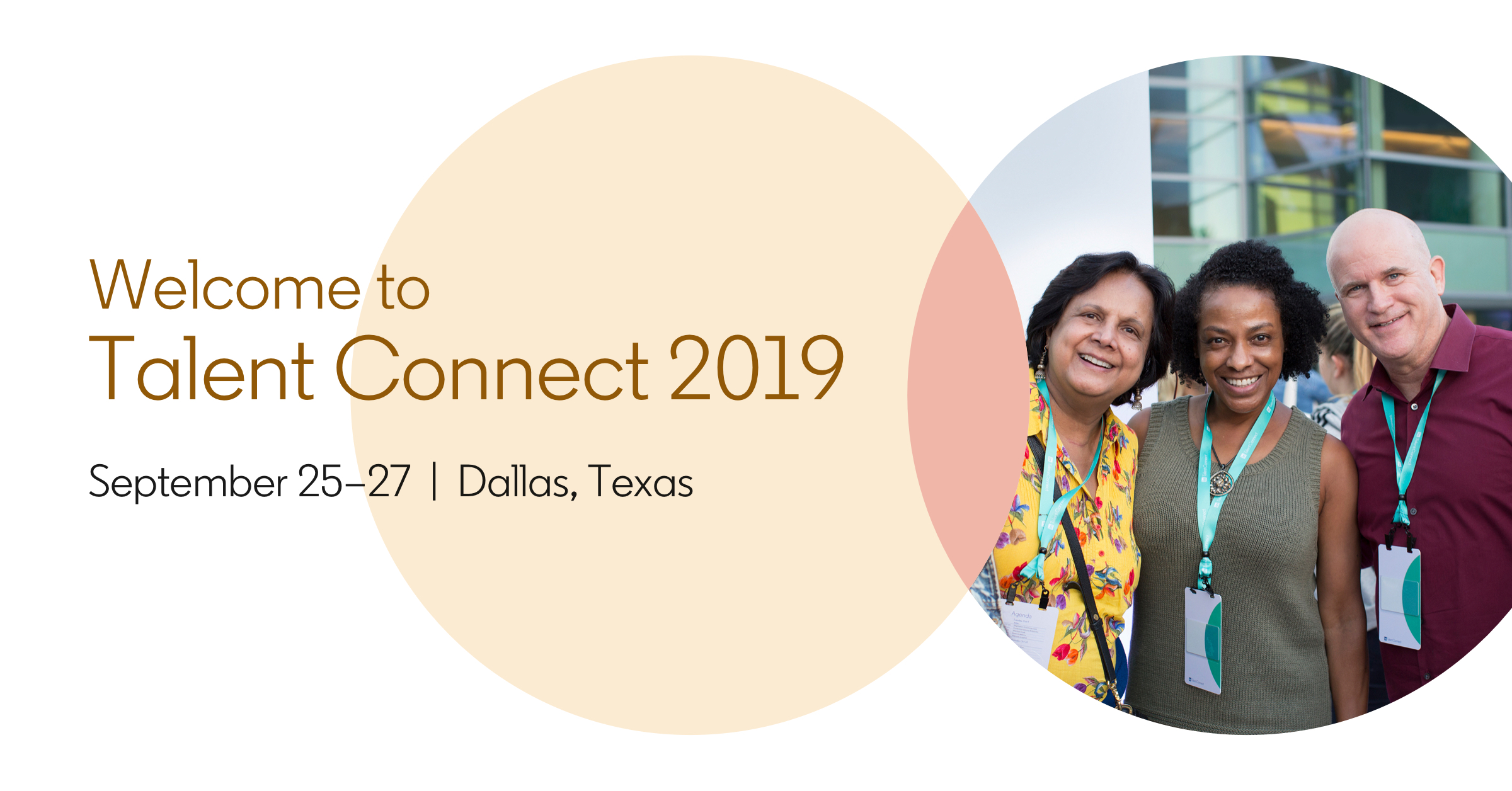 Better Together - Talent Connect 2019