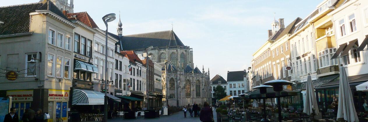 Makelaars in Breda vergelijken