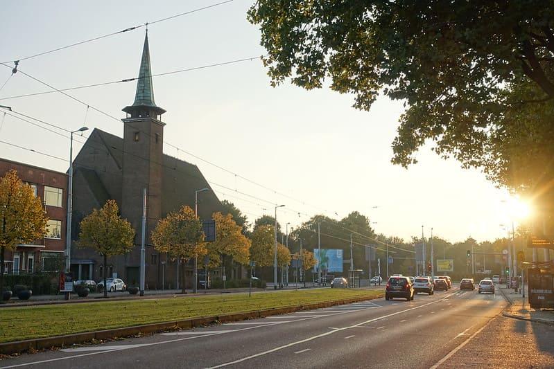 Blijdorp Rotterdam