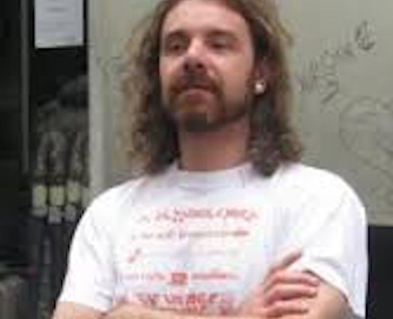 Marco Bertuzzi