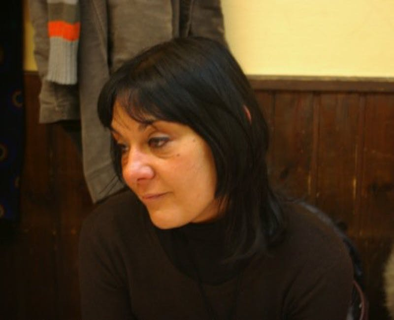 Betty Cirocco