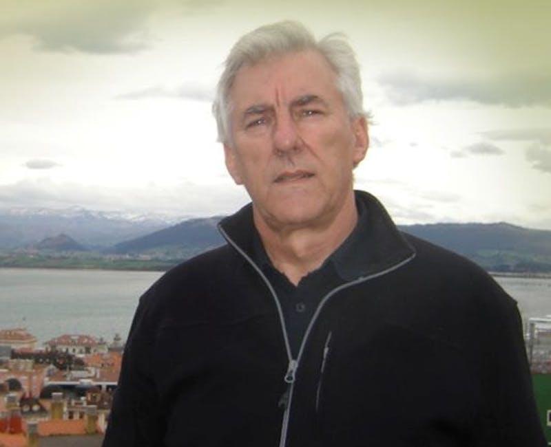 Enrique Collado