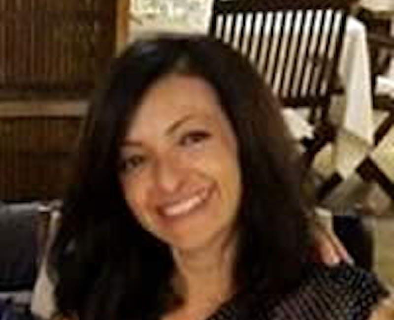 Alessandra Crocchiante