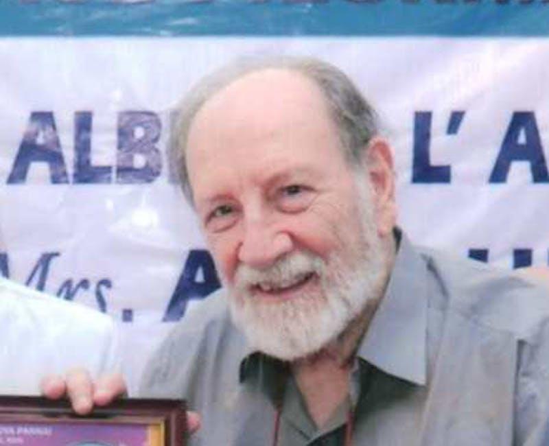 Alberto L'Abate